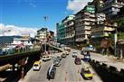 City tour Gangtok