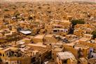True Shades of Golden City - Jaisalmer