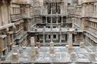 Rani-ki-Vav and Trikam Barot-ni-Vav (Step wells)