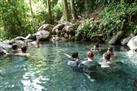 Hot springs, Tsachu
