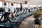 Vitality at Sea Spa and Fitness Center
