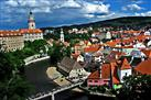 Historic Center of Cesky Krumlov