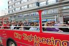 City Sightseeing Prague Hop On Hop Off Tour