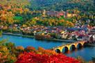 Heidelberg and Rhine Valley Day Trip