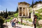 Athens Sightseeing Tour & Delphi Day Trip
