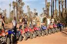 Quad Ride in Marrakech