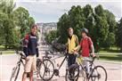 Small-Group Oslo Bike Tour