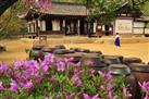 Best Andong Hahoe Folk Village Day Trip from Busan