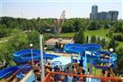 Swimming Aquapark
