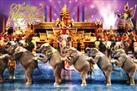 Phuket FantaSea Show with Transfer