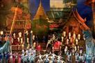 Siam Niramit Show-Dinner & Transfer