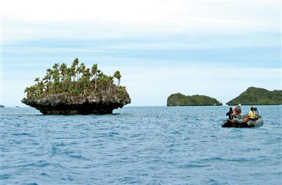 Micronesia Travel Packages