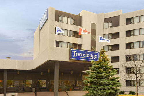 Travelodge Toronto East
