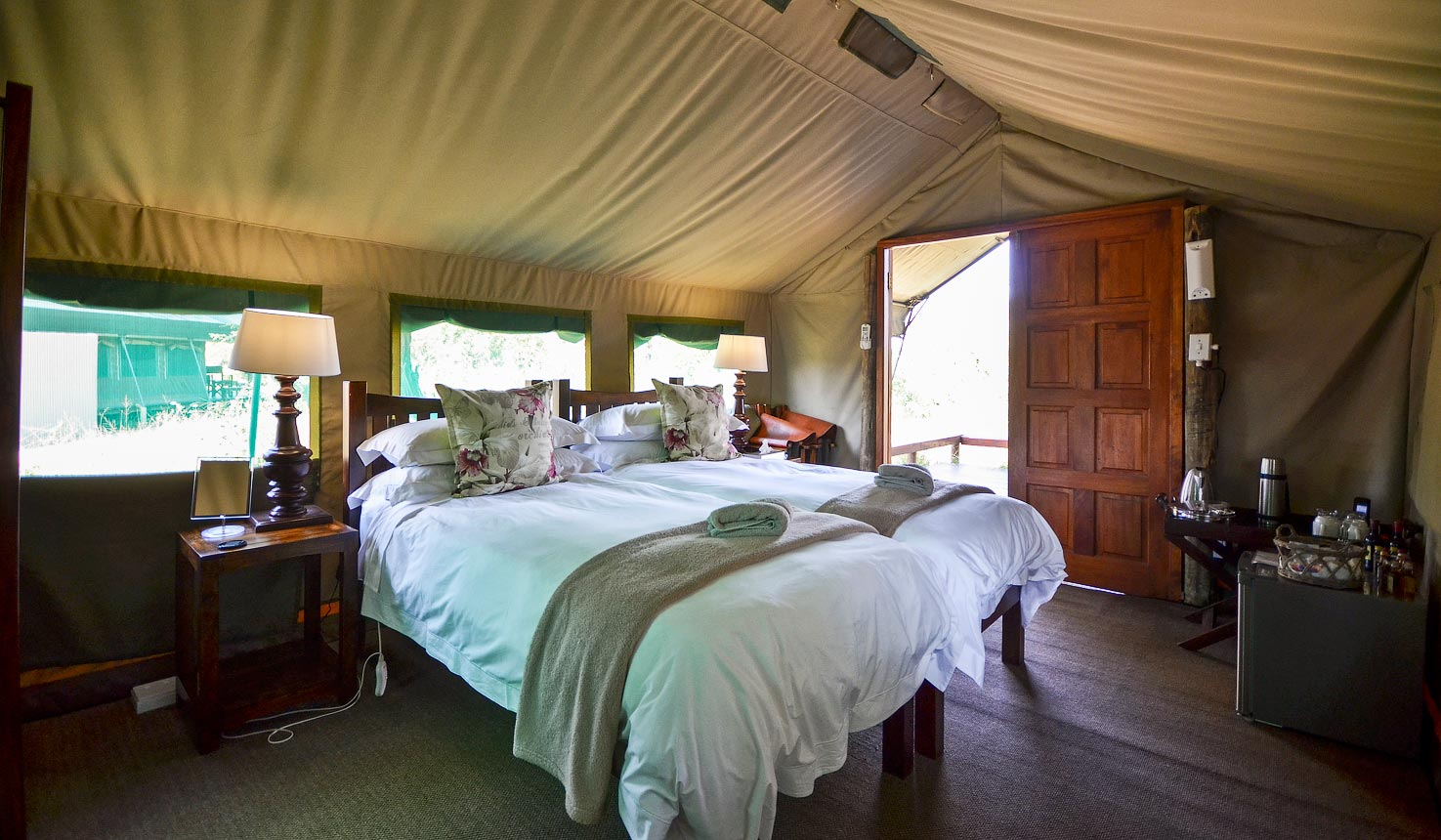 Zela Adventure Lodge